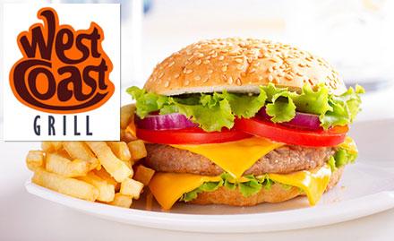West Coast Grill
