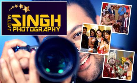 Jattin Singh Photography