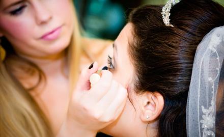 Bridal Cine Makeup Artist