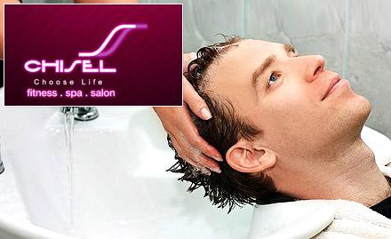 Chisel Fitness Spa Salon