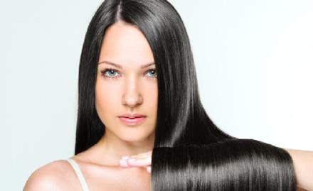 LX Hair Beauty & Makeup Studio