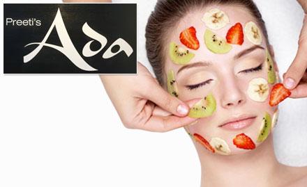Preeti's Ada Makeup Studio