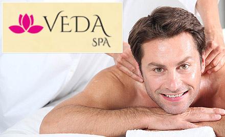 Veda Spa India