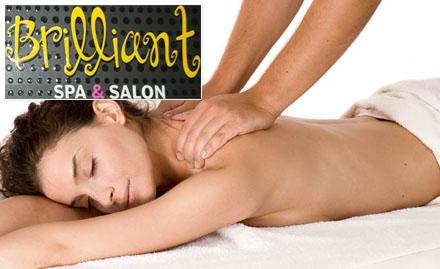 Brilliant Spa & Salon