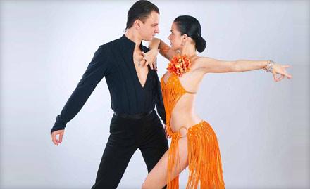 Natraj Dance Classes