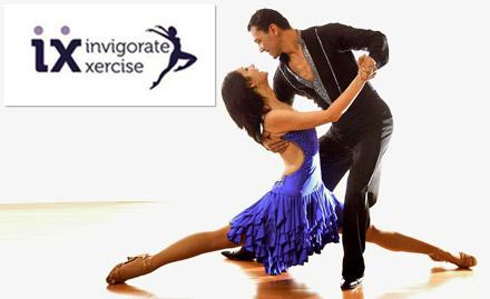 Invigorate Xcercise Dance & Fitness Academy