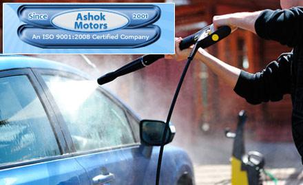 Ashok Motors