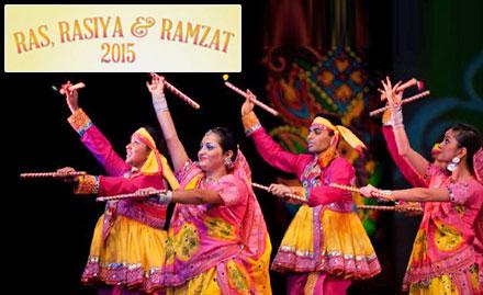 Ras Rasiya & Ramzat