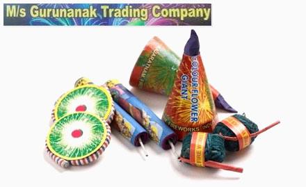 Guru Nanak Trading Company