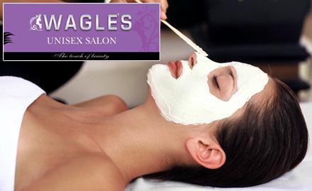 Wagle's Unisex Salon