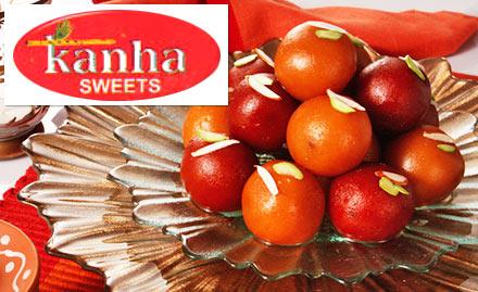 Kanha Sweets
