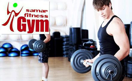 Samar Fitness Gym