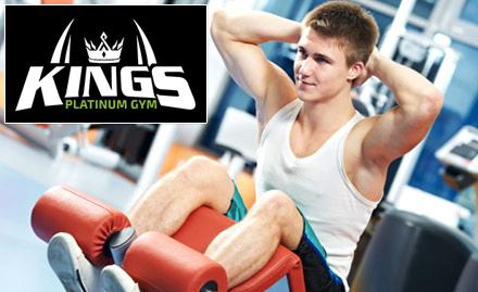 Kings Platinum Gym