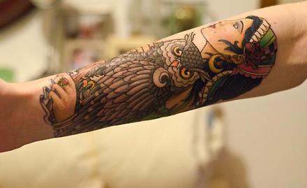 Ramesh Mehndi & Tattoos