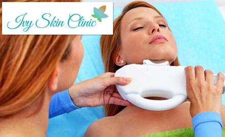 IVY Skin And Laser Centre