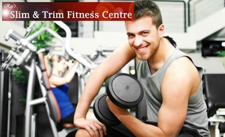 Raj's Slim & Trim Fitness Centre