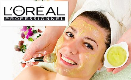 Loreal Professional Belle N Beau Unisex Salon