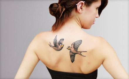 Maria Tattoos Studio