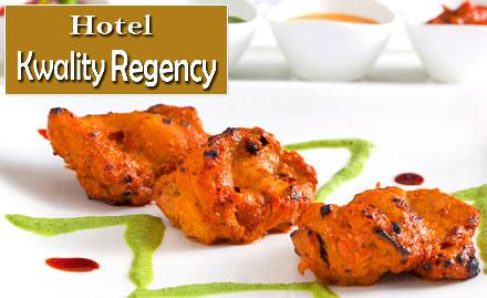 Hotel Kwality Regency