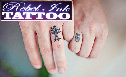 Rebel Ink Tattoo