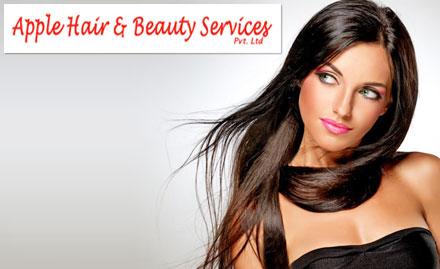 Apple Hair & Beauty Services Pvt. Ltd.