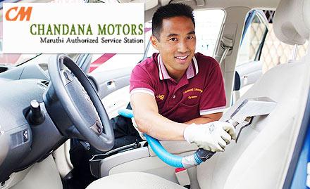Chandana Motors