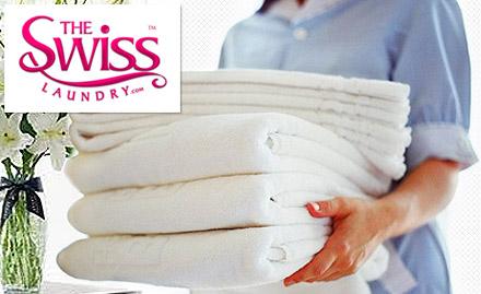 The Swiss Laundry