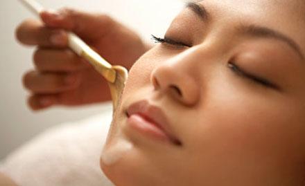 Nidhas Beauty Zone & Spa