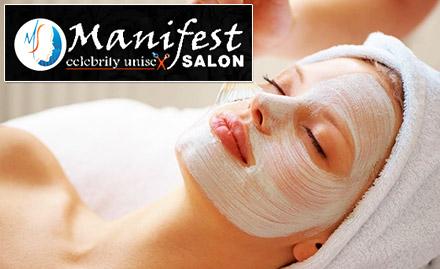 Manifest Celebrity Salon