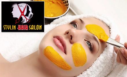 Stylin Hair Salon