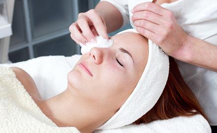 Stylish Looks Unisex Beauty Salon