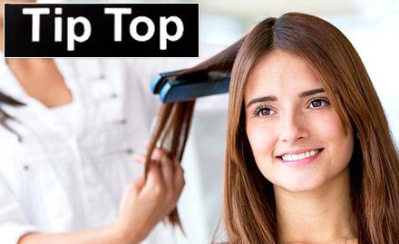 Tip Top Unisex Salon