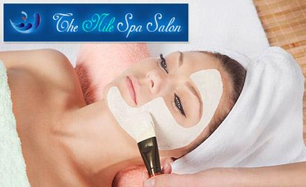 The Nile Spa Salon