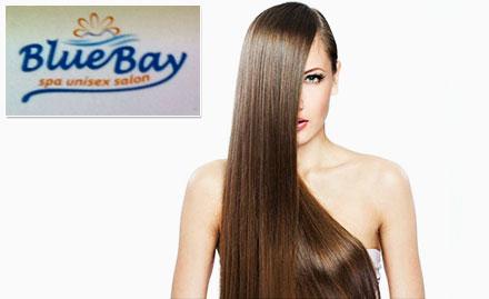 Blue Bay Unisex Salon & Spa