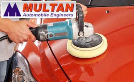 Multan Automobiles