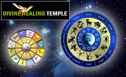 Divine Healing Temple