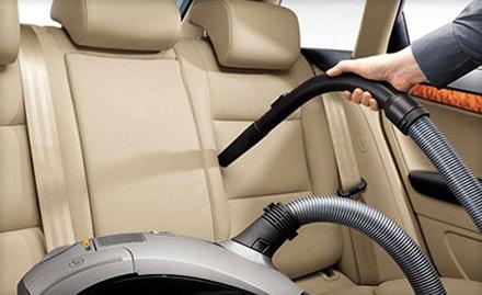 Deep Car Care