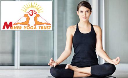 Maher Yoga Trust