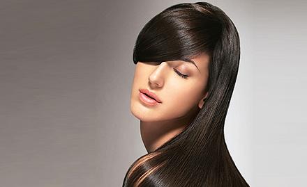 Makeover Studio Hair and Beauty Salon