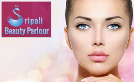 Sripali Beauty Parlour