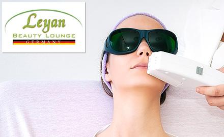 Leyan Beauty Lounge