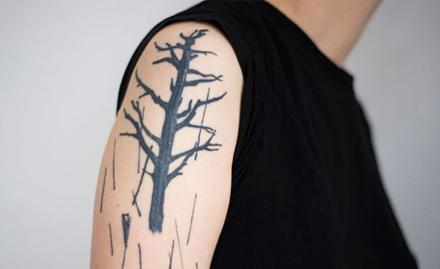 Radhe Tattoo