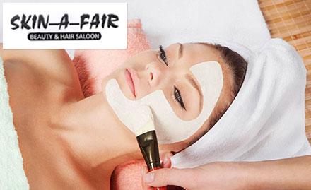 Skin-A-Fair