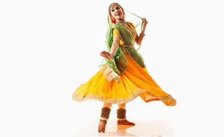 Rudraksh Dance Academy