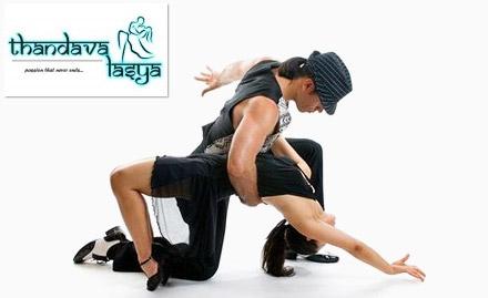 Thandava Lasya Dance Studio