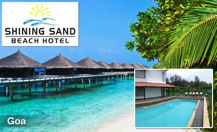 Shining Sand Beach Hotel