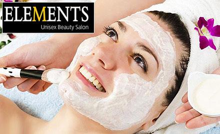 Elements Unisex Beauty Salon