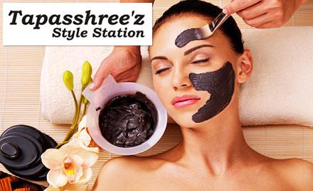 Tapasshree'z Style Station