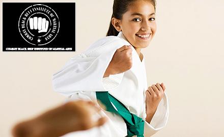 Martial Arts Institute