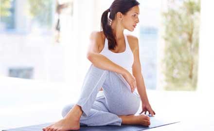 Shree Yoga & Fitness Point
